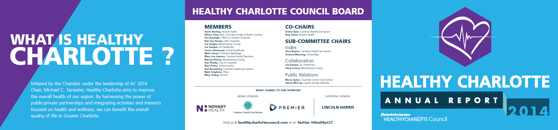 Healthy Charlotte 2014 Report_2