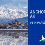 Anchorage Alaska Parks