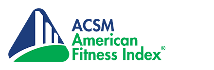 American Fitness Index
